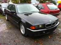 BMW 7-series (E38) Разборочный номер X8710 #2