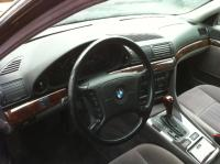 BMW 7-series (E38) Разборочный номер X8710 #3