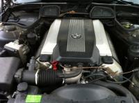 BMW 7-series (E38) Разборочный номер X8710 #4