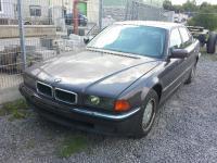 BMW 7-series (E38) Разборочный номер L4013 #1