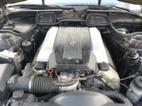 BMW 7-series (E38) Разборочный номер L4013 #3