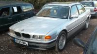 BMW 7-series (E38) Разборочный номер 45797 #1
