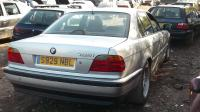 BMW 7-series (E38) Разборочный номер 45797 #3