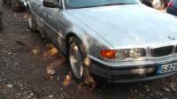 BMW 7-series (E38) Разборочный номер 45797 #4