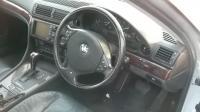 BMW 7-series (E38) Разборочный номер 45797 #5