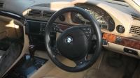 BMW 7-series (E38) Разборочный номер 45813 #3