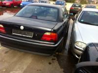 BMW 7-series (E38) Разборочный номер Z2587 #1