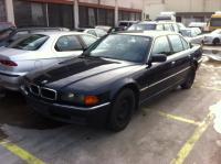 BMW 7-series (E38) Разборочный номер Z2587 #2
