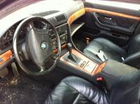 BMW 7-series (E38) Разборочный номер Z2587 #3