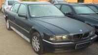 BMW 7-series (E38) Разборочный номер B1849 #1
