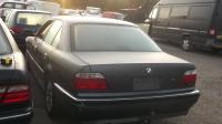 BMW 7-series (E38) Разборочный номер B1849 #2