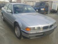 BMW 7-series (E38) Разборочный номер 46489 #1
