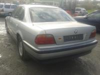 BMW 7-series (E38) Разборочный номер 46489 #2