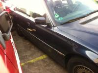 BMW 7-series (E38) Разборочный номер 46562 #2