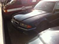 BMW 7-series (E38) Разборочный номер 46562 #3