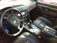 BMW 7-series (E38) Разборочный номер 46562 #4