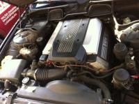BMW 7-series (E38) Разборочный номер 46562 #5