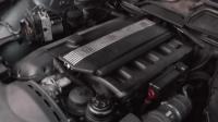 BMW 7-series (E38) Разборочный номер 46644 #4