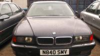 BMW 7-series (E38) Разборочный номер B1907 #1