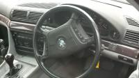 BMW 7-series (E38) Разборочный номер B1907 #4