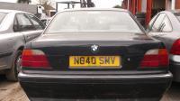 BMW 7-series (E38) Разборочный номер B1907 #6