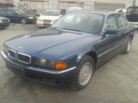 BMW 7-series (E38) Разборочный номер 46821 #1