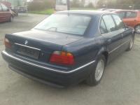 BMW 7-series (E38) Разборочный номер 46821 #2