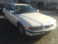BMW 7-series (E38) Разборочный номер 46869 #1