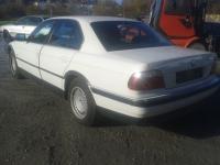 BMW 7-series (E38) Разборочный номер L4320 #2