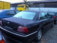 BMW 7-series (E38) Разборочный номер X8991 #1