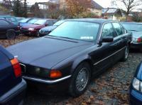 BMW 7-series (E38) Разборочный номер X8991 #2