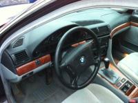 BMW 7-series (E38) Разборочный номер X8991 #3