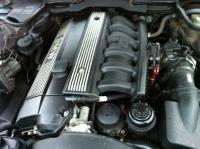 BMW 7-series (E38) Разборочный номер X8991 #4