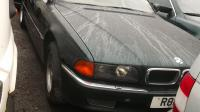 BMW 7-series (E38) Разборочный номер B1959 #1