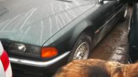 BMW 7-series (E38) Разборочный номер B1959 #2