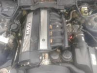 BMW 7-series (E38) Разборочный номер 47506 #4