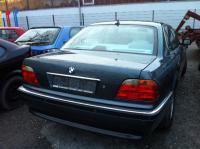 BMW 7-series (E38) Разборочный номер X9089 #1