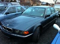 BMW 7-series (E38) Разборочный номер X9089 #2