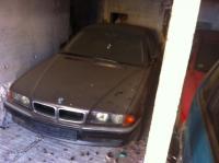 BMW 7-series (E38) Разборочный номер 47968 #1