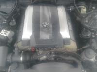 BMW 7-series (E38) Разборочный номер 48220 #4