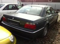 BMW 7-series (E38) Разборочный номер X9258 #1