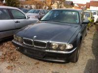 BMW 7-series (E38) Разборочный номер X9258 #2