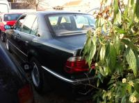 BMW 7-series (E38) Разборочный номер 48538 #1
