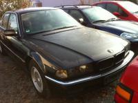BMW 7-series (E38) Разборочный номер 48538 #2