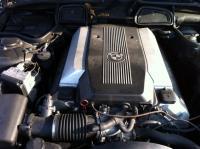 BMW 7-series (E38) Разборочный номер 48538 #4