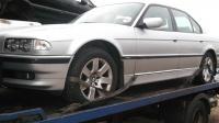 BMW 7-series (E38) Разборочный номер 48591 #1
