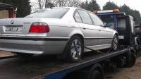 BMW 7-series (E38) Разборочный номер 48591 #2