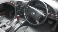 BMW 7-series (E38) Разборочный номер 48591 #3