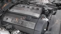 BMW 7-series (E38) Разборочный номер 48591 #4