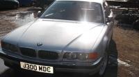 BMW 7-series (E38) Разборочный номер B2230 #2